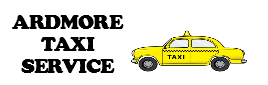 Ardmore Taxi Services